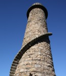 Lead Furnace Chimney